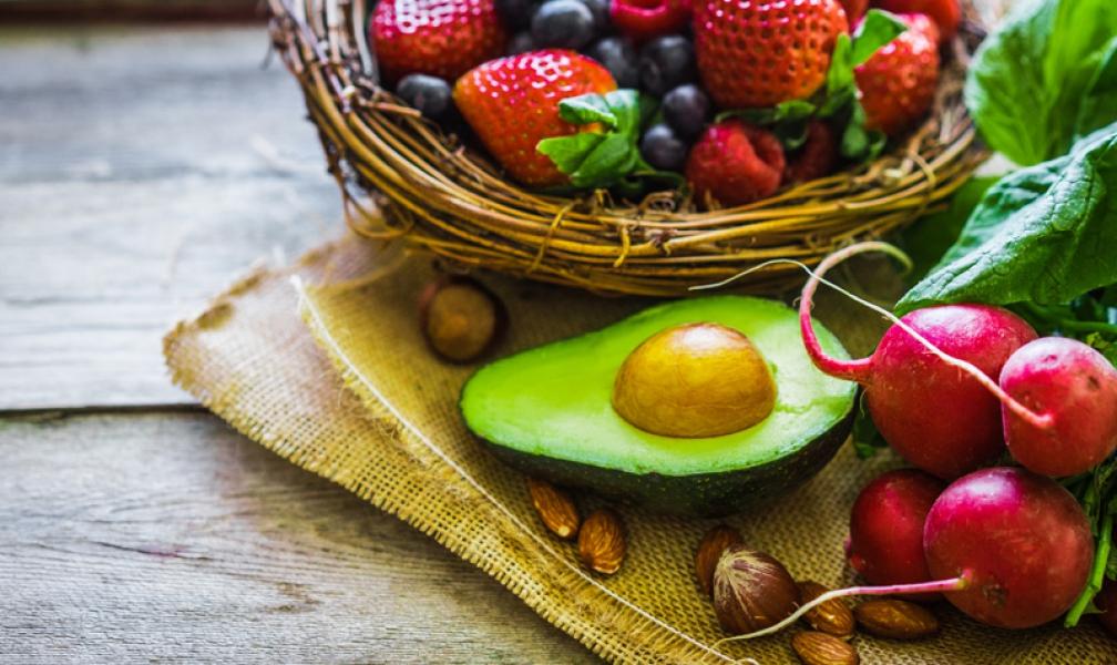 Com allargar el temps de vida de la teva fruita i verdura