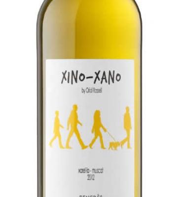 Xino-Xano Blanc