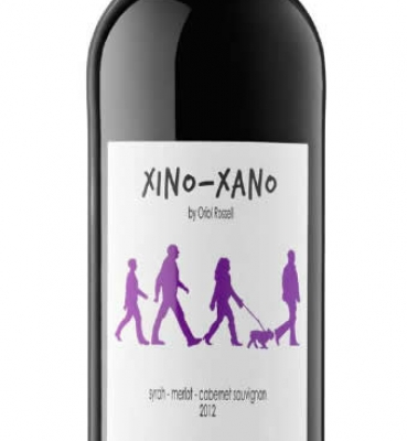 Xino-Xano Negre